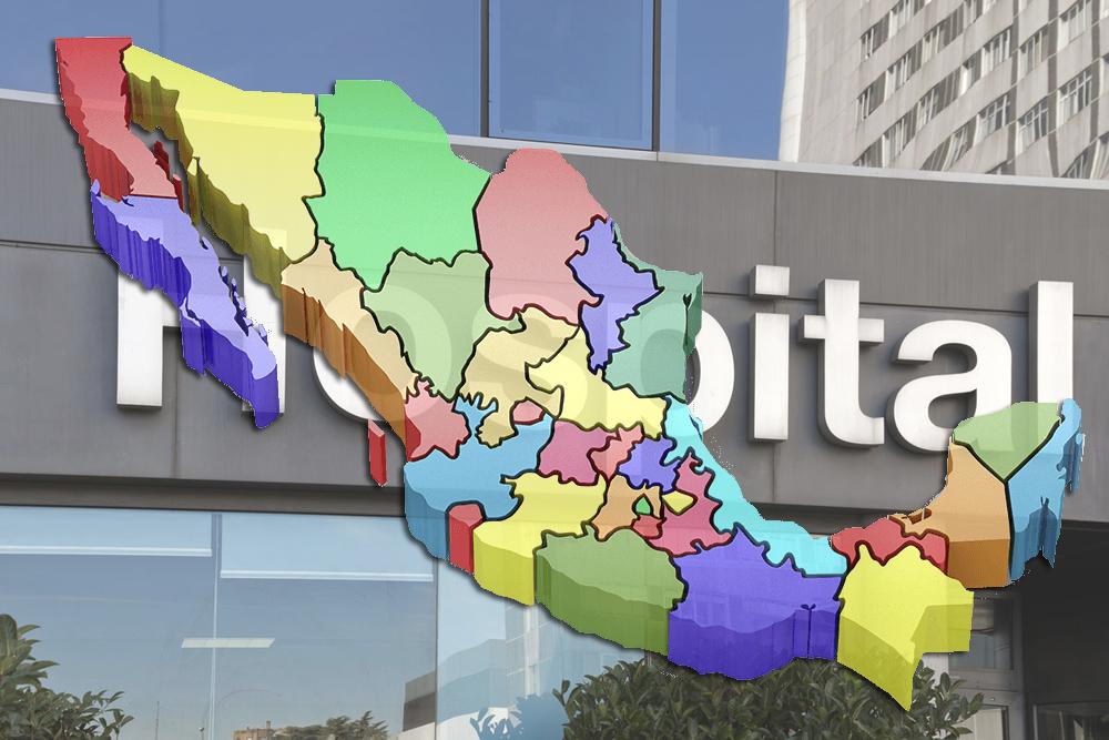 Clinicas en Mexico